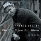 KLEMENS MARKTL December album cover