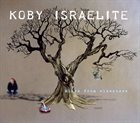 KOBY ISRAELITE Blues From Elsewhere album cover