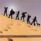 KOBY ISRAELITE Dance Of The Idiots album cover
