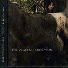 KOICHI YABORI Guess Where I Am album cover