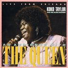 KOKO TAYLOR An Audience With The Queen album cover