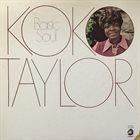KOKO TAYLOR Basic Soul album cover