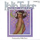 KOKO TAYLOR Koko Taylor album cover