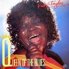 KOKO TAYLOR Queen Of The Blues album cover