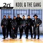 KOOL & THE GANG 20th Century Masters: The Millennium Collection: The Best of Kool & The Gang album cover