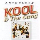 KOOL & THE GANG Anthology album cover