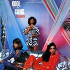 KOOL & THE GANG Celebrate! album cover