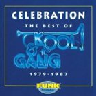 KOOL & THE GANG Celebration: The Best of Kool & The Gang (1979-1987) album cover