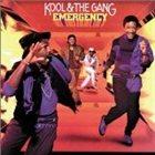 KOOL & THE GANG Emergency album cover