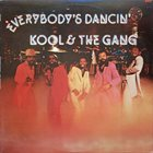 KOOL & THE GANG Everybody's Dancin' album cover