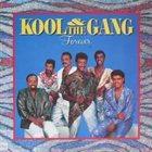 KOOL & THE GANG Forever album cover