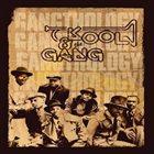 KOOL & THE GANG Gangthology album cover