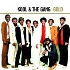 KOOL & THE GANG Gold album cover