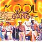 KOOL & THE GANG Kool & The Gang album cover