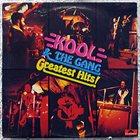 KOOL & THE GANG Kool & the Gang's Greatest Hits album cover