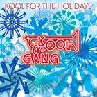 KOOL & THE GANG Kool For The Holidays album cover