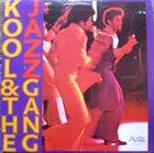 KOOL & THE GANG Kool Jazz album cover