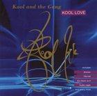 KOOL & THE GANG Kool Love album cover