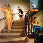KOOL & THE GANG Ladies' Night album cover