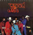 KOOL & THE GANG Something Special album cover