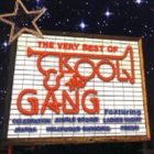 KOOL & THE GANG Steppin' Out: The Very Best of Kool & The Gang album cover