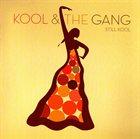 KOOL & THE GANG Still Kool album cover