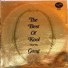 KOOL & THE GANG The Best Of album cover