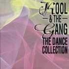 KOOL & THE GANG The Dance Collection album cover