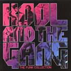 KOOL & THE GANG The Funk Collection album cover