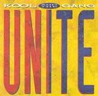 KOOL & THE GANG Unite album cover