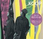 KOOP Coup De Grâce 1997-2007 album cover