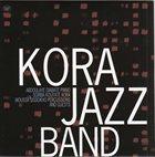 KORA JAZZ TRIO Kora Jazz Band & Guests album cover