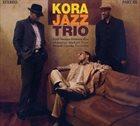 KORA JAZZ TRIO Kora Jazz Trio Part 3 album cover