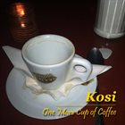 KOSI One More Cup of Coffee album cover
