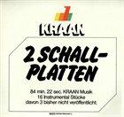 KRAAN 2 Schallplatten album cover