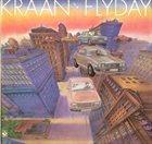 KRAAN Flyday album cover
