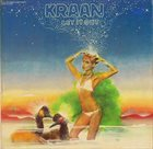 KRAAN Let It Out album cover