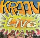KRAAN Live album cover
