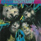 KRAAN Nachtfahrt album cover