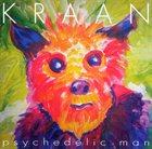 KRAAN Psychedelic Man album cover
