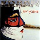 KRAAN Soul of Stone album cover