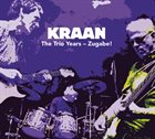 KRAAN The Trio Years - Zugabe! album cover