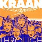 KRAAN Through album cover