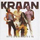 KRAAN Wiederhören album cover