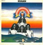 KRAAN Wintrup album cover