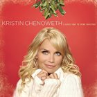KRISTIN CHENOWETH A Lovely Way To Spend Christmas album cover
