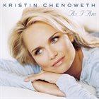 KRISTIN CHENOWETH As I Am album cover