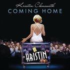 KRISTIN CHENOWETH Coming Home album cover