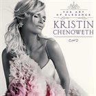 KRISTIN CHENOWETH The Art of Elegance album cover