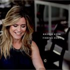 KRISTIN KORB Finding Home album cover